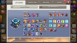 TH13 AL MÁXIMO (Clash Of Clans Supercell - foto