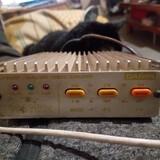 Amplificador vhf - foto