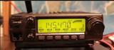 Emisora ICOM IC-2100 VHF - foto