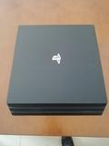 Vendo PlayStation 4 pro - foto