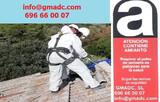 GESTION DE RESIDUOS DE AMIANTO GRANADA - foto