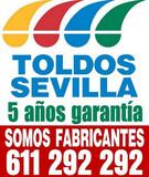 TOLDOS SEVILLA CALIDAD Y BUEN PRECIO - foto