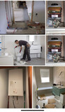 Boletin agua reparación de calentadores  - foto