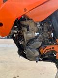 KTM - 250 EXCF - foto