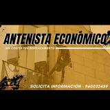Antenista economico en Valencia - foto