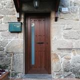 ventanas y puertas - foto