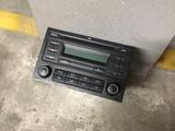 Radio RCD 200. Doble Din - foto