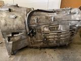 Caja de cambios Volkswagen Touareg - foto