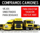 COMPRAMOS Y VENDEMOS FURGÓNETAS - foto