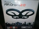 Parrot AR drone 2.0 + accesorios - foto