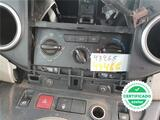 MANDOS Peugeot partner tepee 052008 - foto