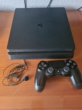 Playstation 4 slim 500gb - foto