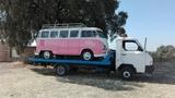 grúa asistencia en carretera servicio... - foto