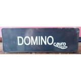 Dominó (Cayro) - foto
