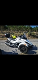 CAN-AM - SPYDER RS - foto