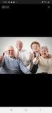 Soy cuidadora  de personas mayores - foto