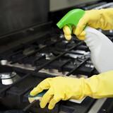 Limpieza de cocinas  - foto