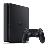 Playstation 4 slim + envio gratis - foto