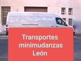 mudanzas León, b - foto