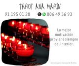 TAROT PROFESIONAL ANA MARTIN - foto
