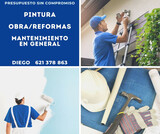 Pintor profesional - Granollers/Mollet - foto
