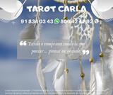 TAROT PROFESIONAL CARLA - foto