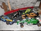 Coleccion pilotos españoles Formula 1 - foto