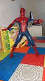 Figura de accion spiderman - foto