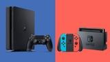 Juegos ps4 y switch - foto