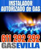 SEVILLA INSTALADOR AUTORIZADO GAS - foto