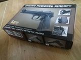 pistola de bolas - foto