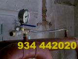 24 h fontaneria urgente pz - foto