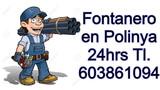 FONTANEROS ECONOMICOPS 24HRS - foto