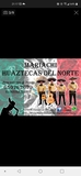 Mariachis huaztecas del norte - foto
