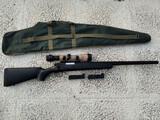Sniper de Airsoft - foto