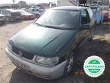 RADIO / CD Volkswagen polo iii 6n1 - foto