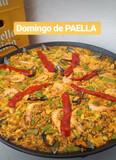 Paellas/barbacoas/catering  - foto