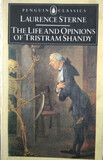 THE LIFE AND OPINIONS OF TRISTRAM SHANDY - foto