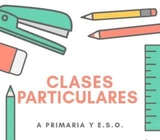 CLASES  PARTICULARES INDIVIDUALES - foto