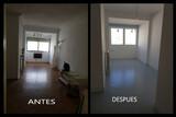 Pintor profesional Pontevedra (Vigo) - foto