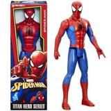 Figura Spiderman Titan Heroe Series - foto