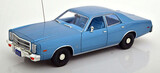 Plymouth Fury Christine 1/18 Greenlight - foto