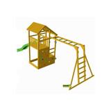 Parque infantil TEIDE con Escalera de Mo - foto