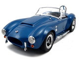 Shelby Cobra 427 Super Snake 1/18 Shelby - foto