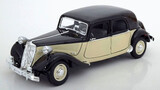 Citroen Traction 15 CV Six 1/18 Maisto - foto