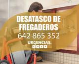 DESATASCO DE FREGADEROS - 642865352 - foto