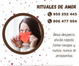 RITUALES DE AMOR - foto