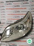 FARO DEL. IZDO. Citroen c4 coupe 2004 - foto