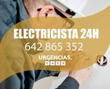 ELECTRICISTA BARCELONA 24H- 642865352 - foto