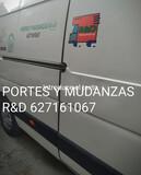 Servicio de Portes y mudanzas con garant - foto